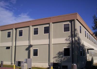 Multi-story Modular Building