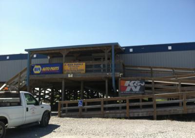 Hardware Store Building | Avon Modular