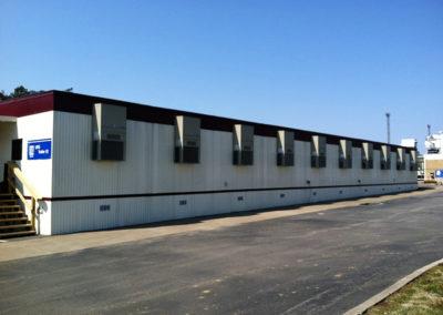 Modular Military Building | Avon Modular