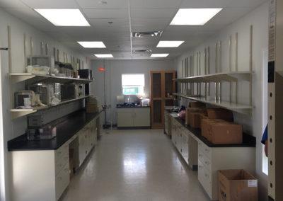 Modular Laboratory | Avon Modular