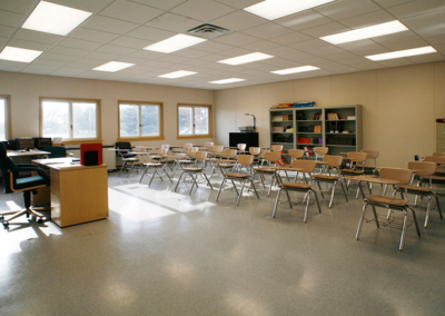 Modular Classroom   Avon Modular