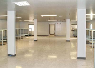 Modular Jail | Avon Modular