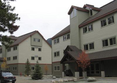 Modular Construction Housing