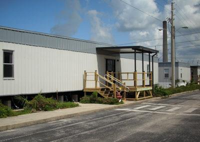 Industrial Building Structure   Avon Modular