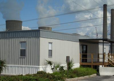 Nuclear Power Plant Building Avon Modular