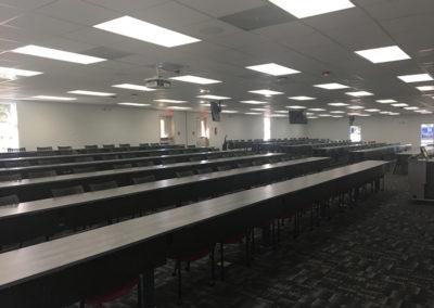 Lecture Hall | Avon Modular