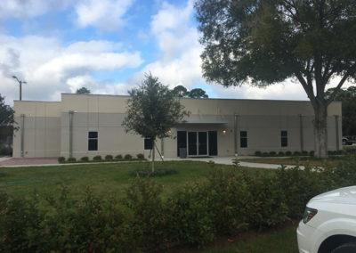 Modular Education Center