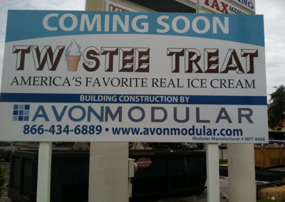 Building Manufacturing   Avon Modular