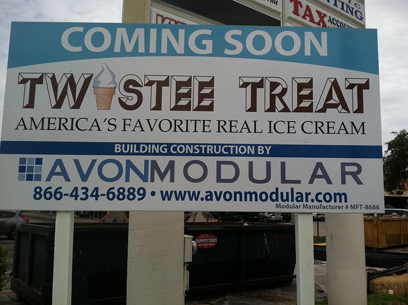 Building Manufacturing | Avon Modular