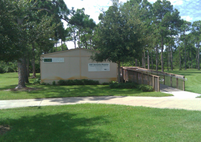 University Building | Avon Modular