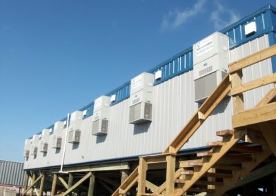Modular Work Force Housing