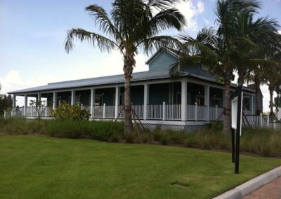 Key West Modular Building   Avon Modular