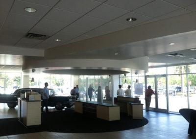 Custom Interior Modular Building | Avon Modular