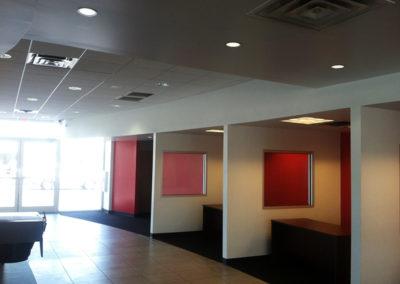 Modular Sale Center