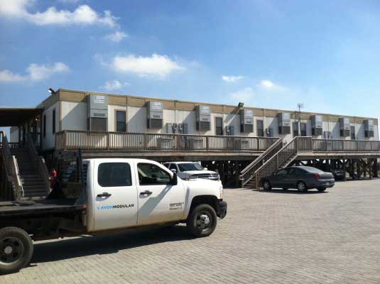 Modular Work Force Housing | Avon Modular