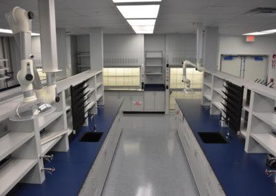 Modular Laboratory Construction | Avon Modular