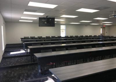Modular Lecture Hall | Modular University | Avon Modular