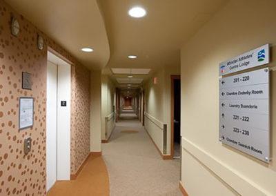 Hospital Modular Constuction